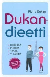 Dukan-dieetti